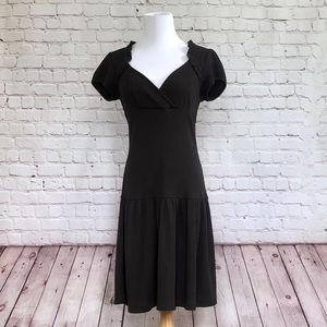 Free People Drop Waist Dress